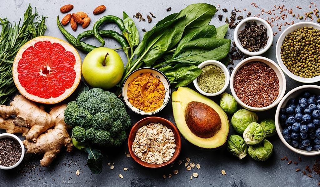 Mit ausgewogener Ernährung das Krebsrisiko senken
