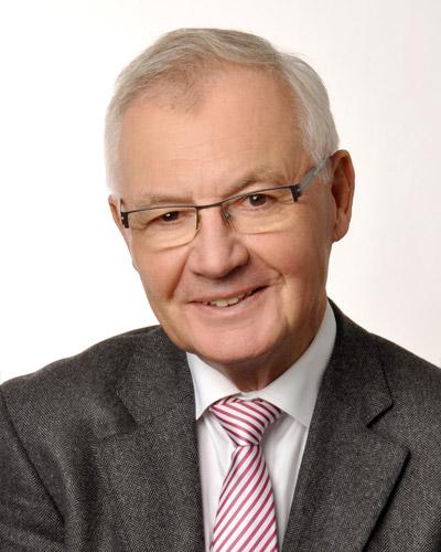 Professor Dr. med. Ulrich Cegla