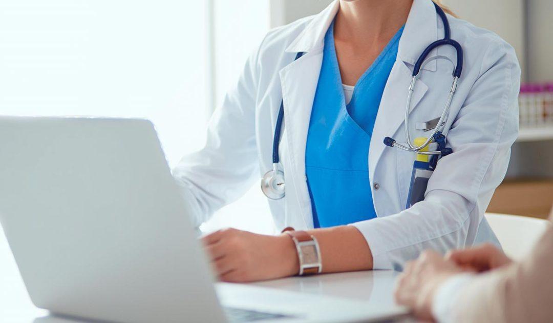 Diagnose der Asthma bronchiale beim Lungenfacharzt