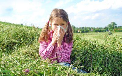 Asthma bronchiale – Ursachen und Risikofaktoren