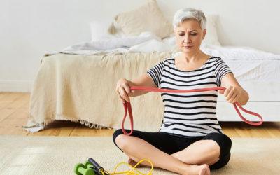 So kräftigen Sie Ihre Atempumpe – Arme, Schultergürtel und Rumpf