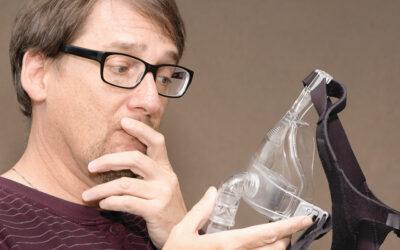 """NIV bei COPD: Wenn die Maschine Deinen """"Job"""" übernimmt"""