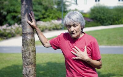 Atemnot bei COPD – Was tun im Notfall?
