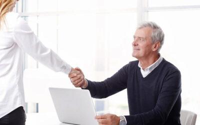 COPD im Beruf