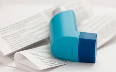 COPD 2 – Die mittelschwere COPD
