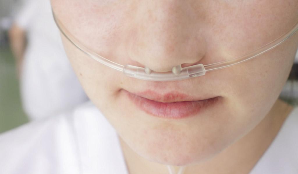 COPD GOLD-Stadium 4: Die schwerste Form der COPD
