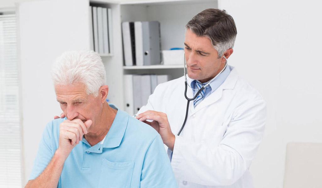 Diagnose COPD – Was nun?