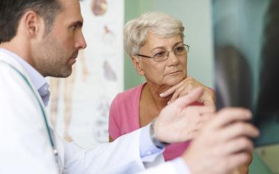Exazerbation: Richtig vorbeugen, erkennen und behandeln