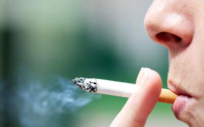 COPD – Rauchen und die Folgen