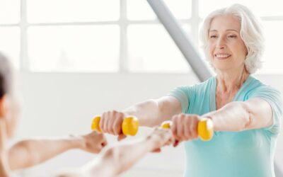 Asthma & COPD: Wie viel Belastung ist gesund?