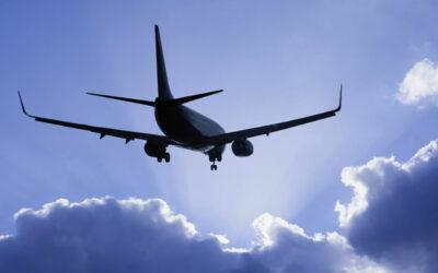 Fliegen mit COPD