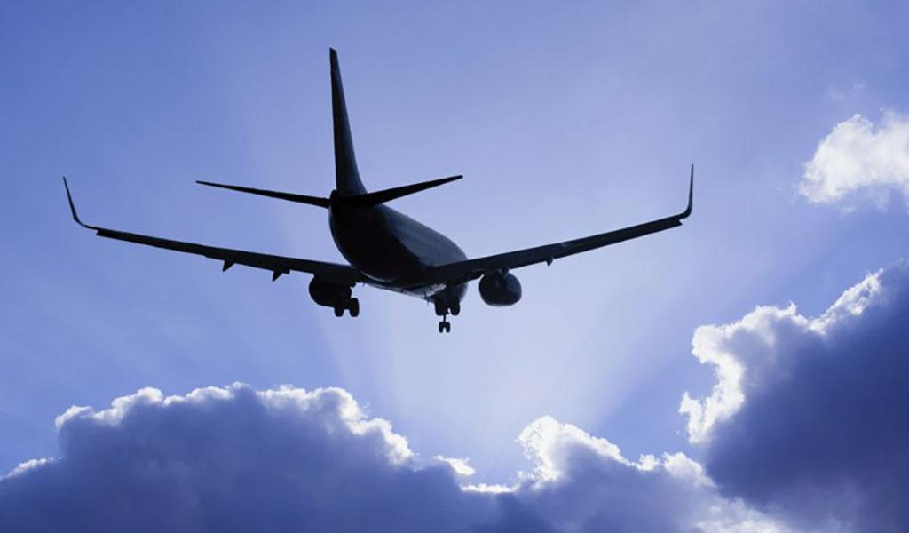 Flugreisen als COPD-Patient