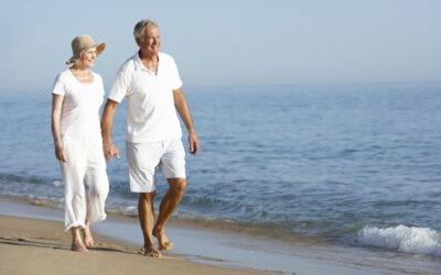 Urlaub mit COPD – Wie? Wo? Wann?