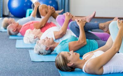 COPD und Lungensport