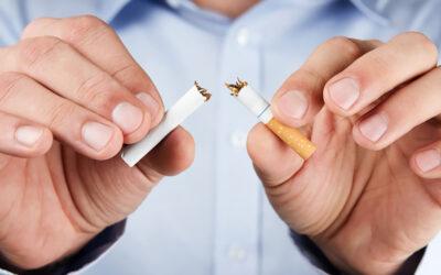 Rauch-Stopp! – Nichtraucher werden
