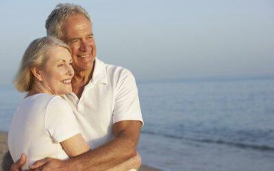 Wie die COPD Beziehungen verändert