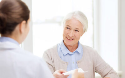 DMP – Die Patientenschulung bei COPD