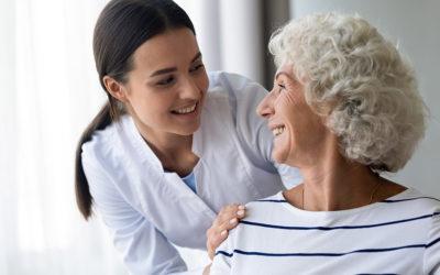 Pflege bei COPD – Das müssen Sie wissen