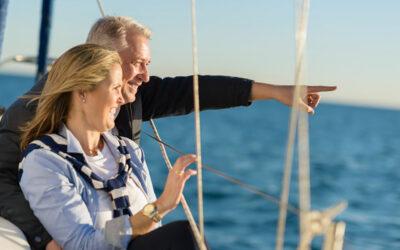 Reisen mit COPD – So bereiten Sie sich vor