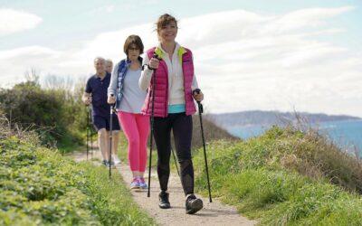 Sport bei COPD – So bleiben Sie in Bewegung!