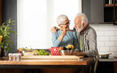 Du bist, was du isst? Ernährung bei COPD