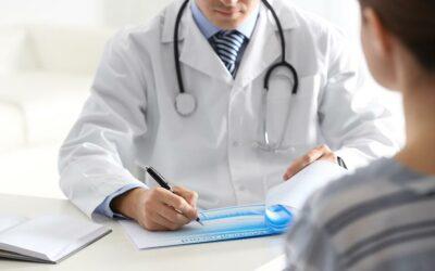 Harninkontinenz – Viele COPD-Patient:innen sind betroffen