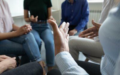 COPD-Selbsthilfegruppen in Ihrer Nähe – jetzt finden!