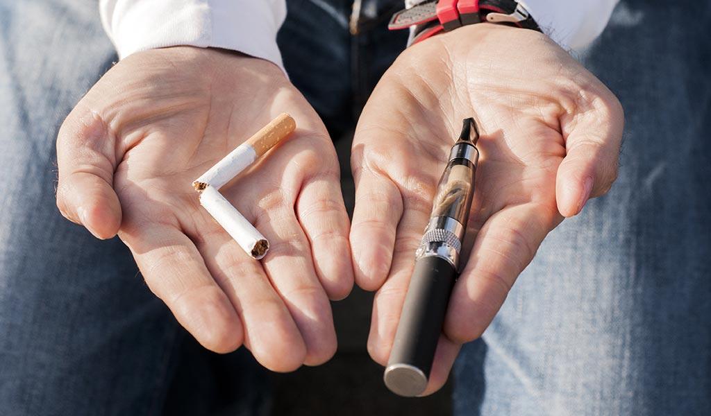 Tag der Rauchentwöhnung