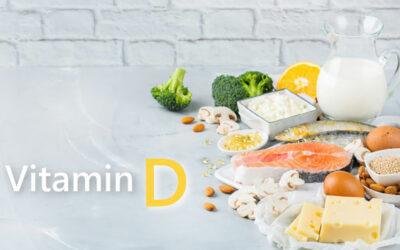 Asthma & COPD: Vitamin D kann vor Krankheitsschüben schützen