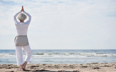 Übungen zur Atementspannung
