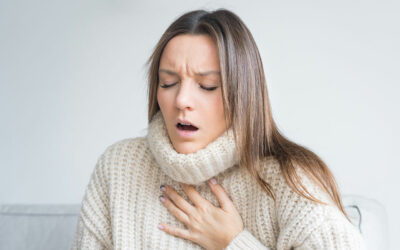 Was tun bei Atemnot durch Asthma?