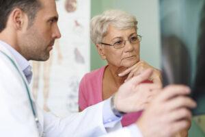 Exazerbation bei COPD